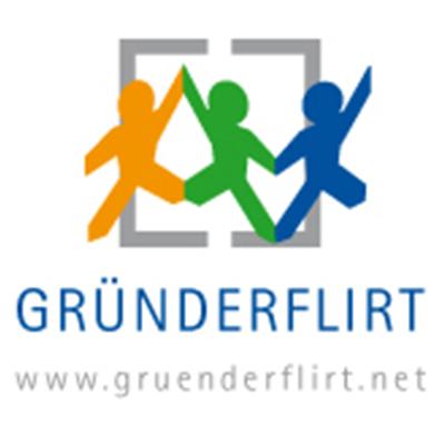 Gründerflirt Logo