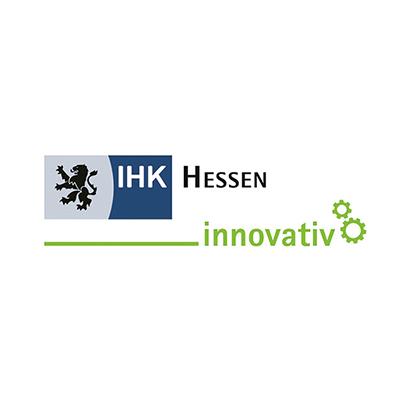 IHK Hessen innovativ Logo