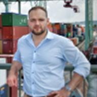 Damir Dulovic, SwarmLogistics technologies