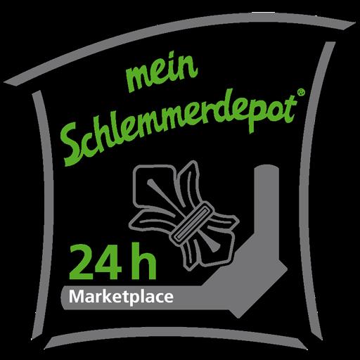 Mein Schlemmerdepot Logo