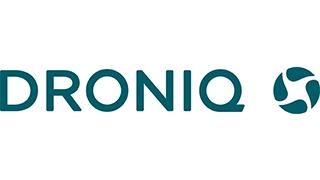 Droniq Logo