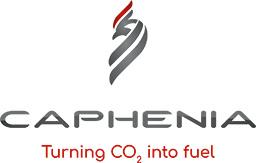 Caphenia Logo