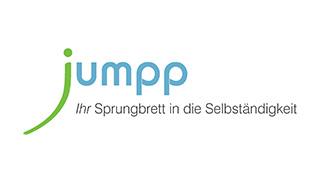 jumpp Logo