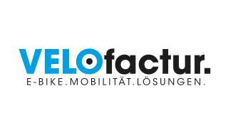 VELOfactur Logo