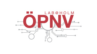ÖPNV Lab Logo