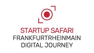 Startup Safari Logo