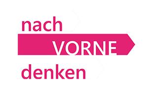 nachVORNE-denken Logo