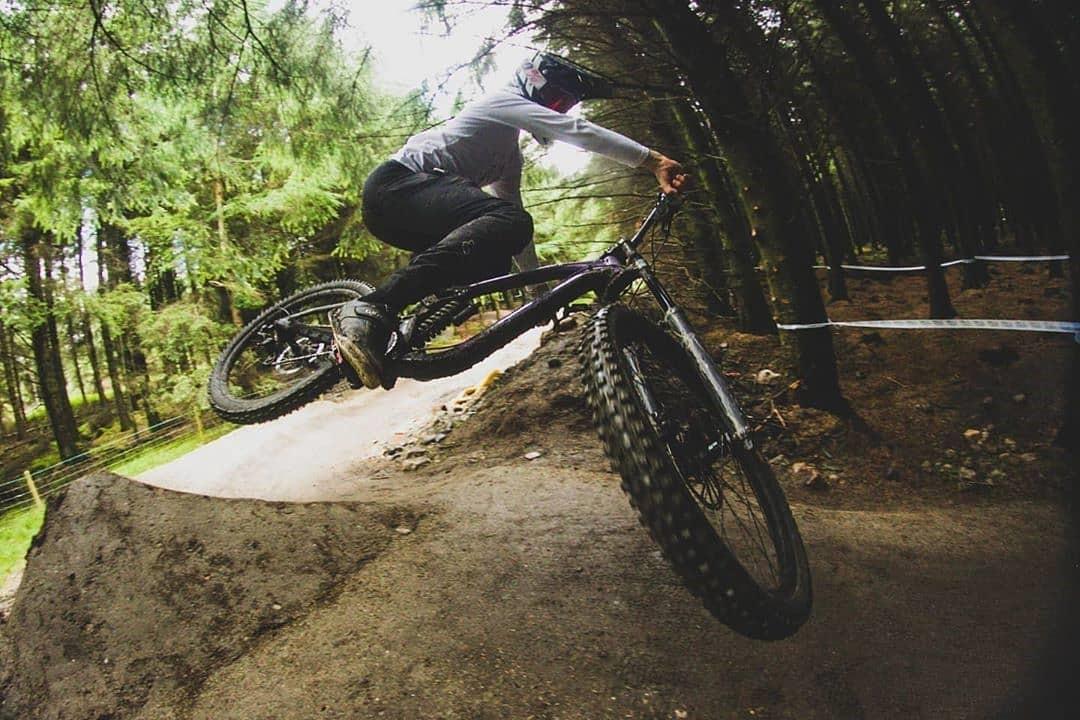 Explore DLR : Shankill Mountain Bikes