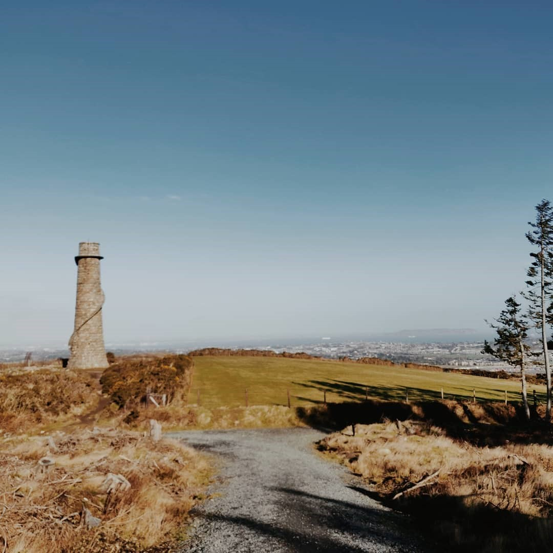 Explore Shankill: lead mines
