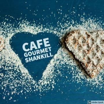 DLR Tourism eateries: Shankill Cafe Gourmet
