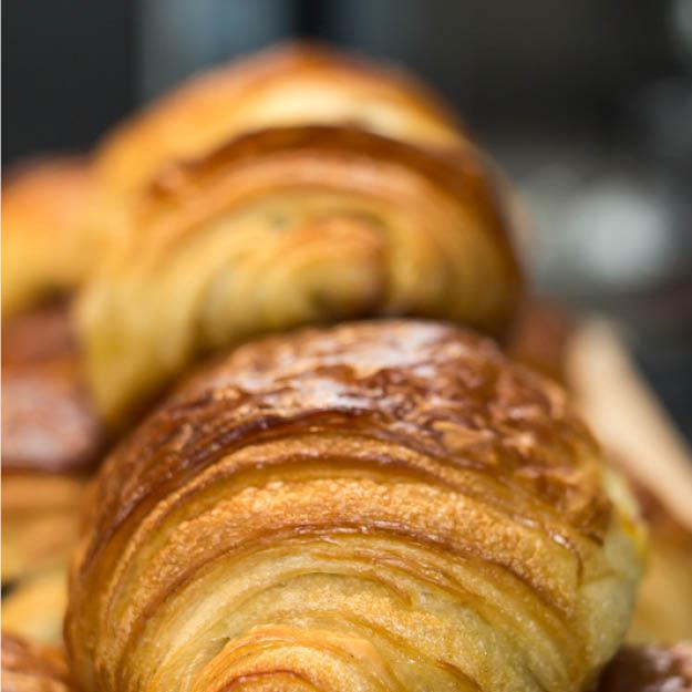 DLR Tourism eateries: Strudel Bakery Dun laoghaire