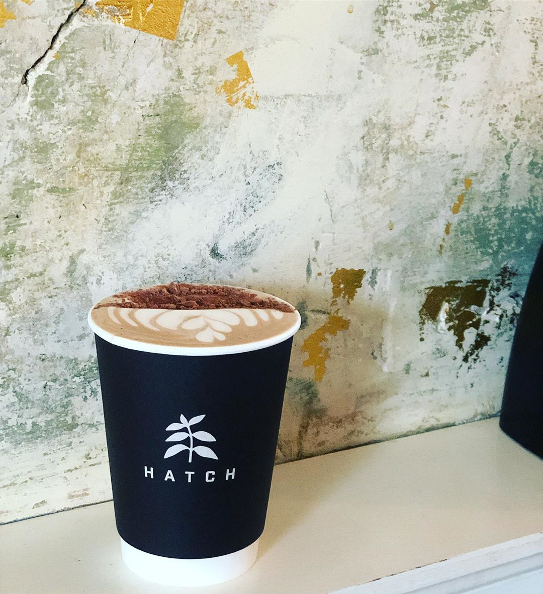 DLR Tourism eateries: Hatch coffee Glasthule