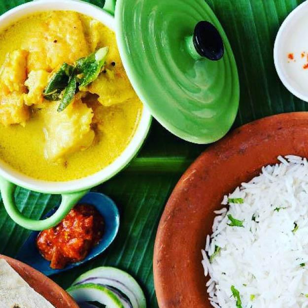 DLR Tourism eateries: Jaipur Indian Dalkey