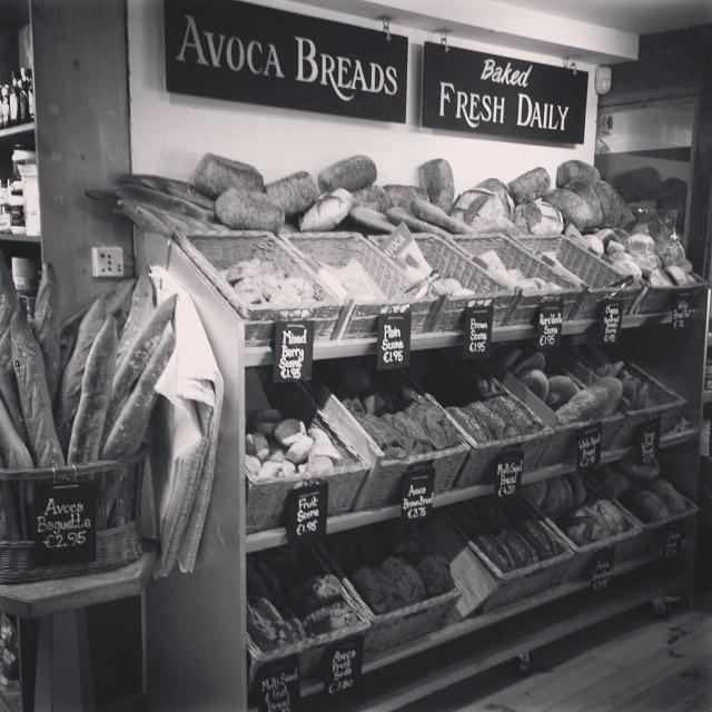 DLR Tourism eateries: Avoca, Monkstown