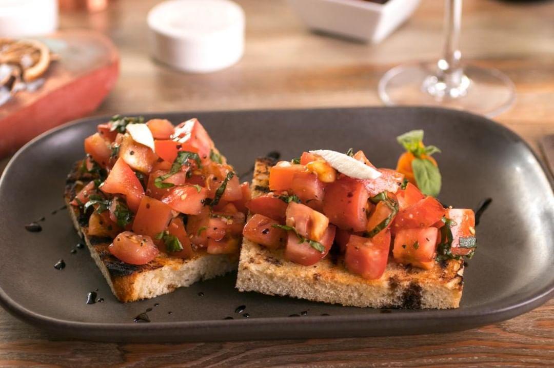 DLR Tourism eateries: Attico Italian, Monkstown