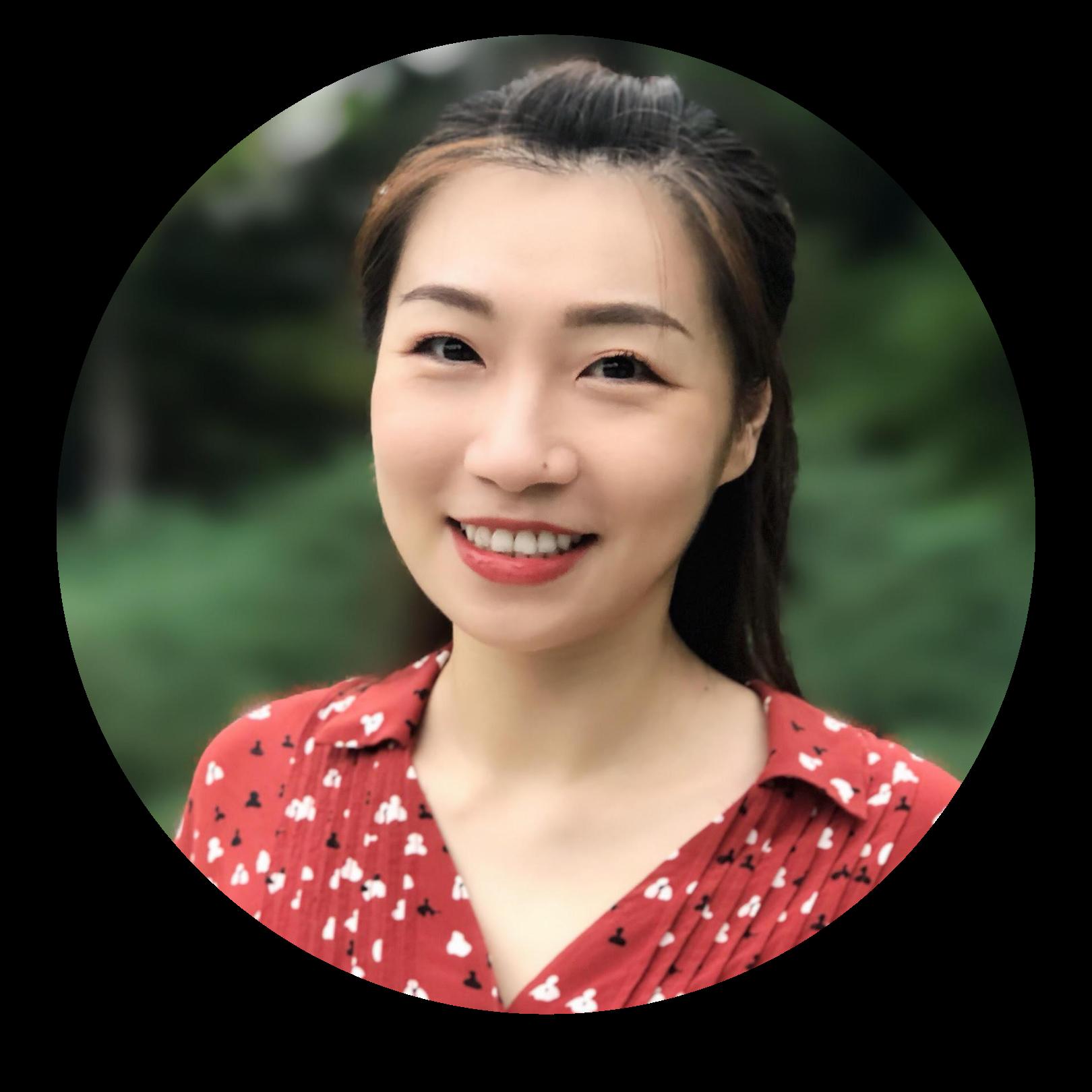 Guangyu Bellenssa Chen