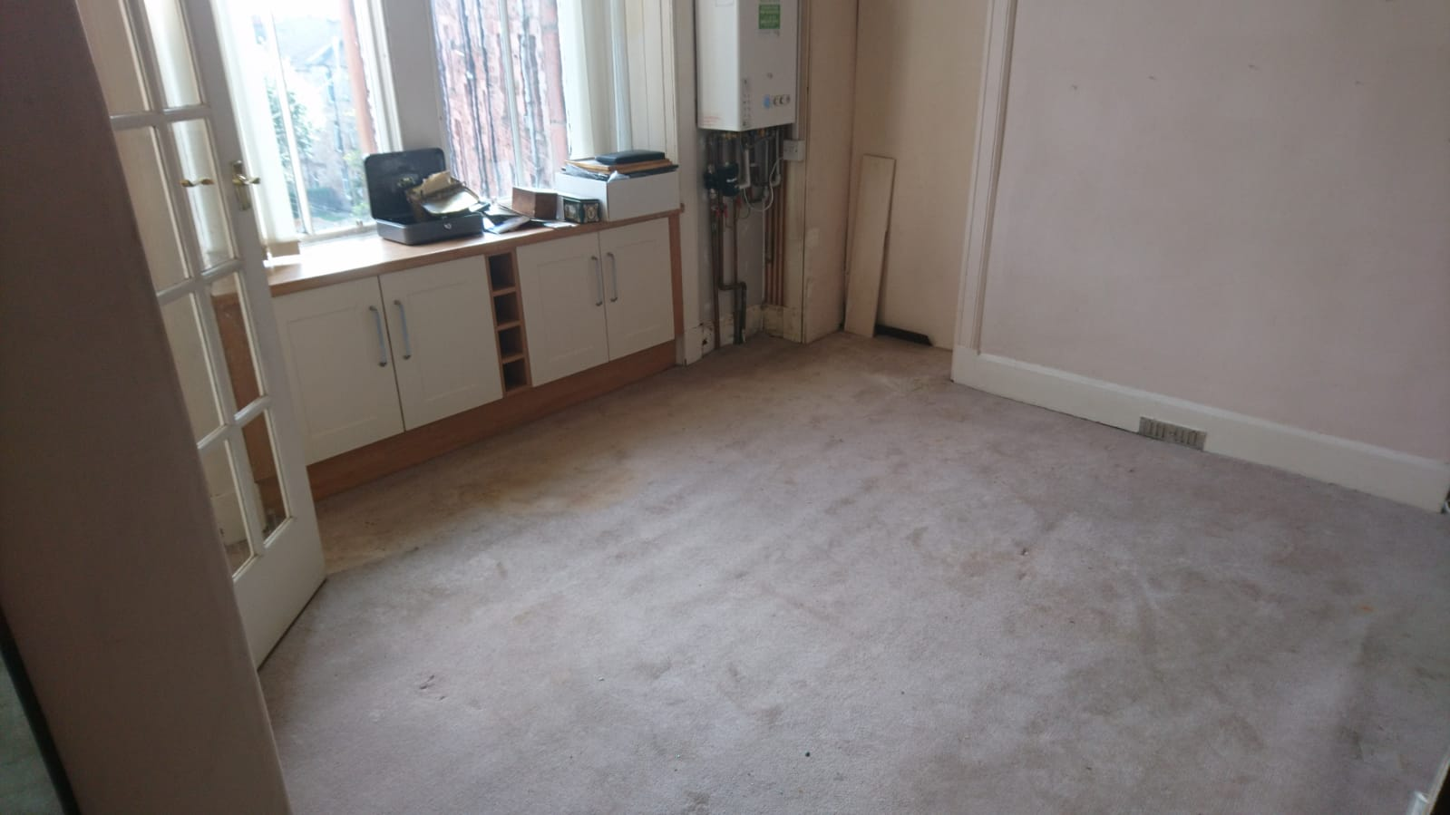 office clearance services in glasgow