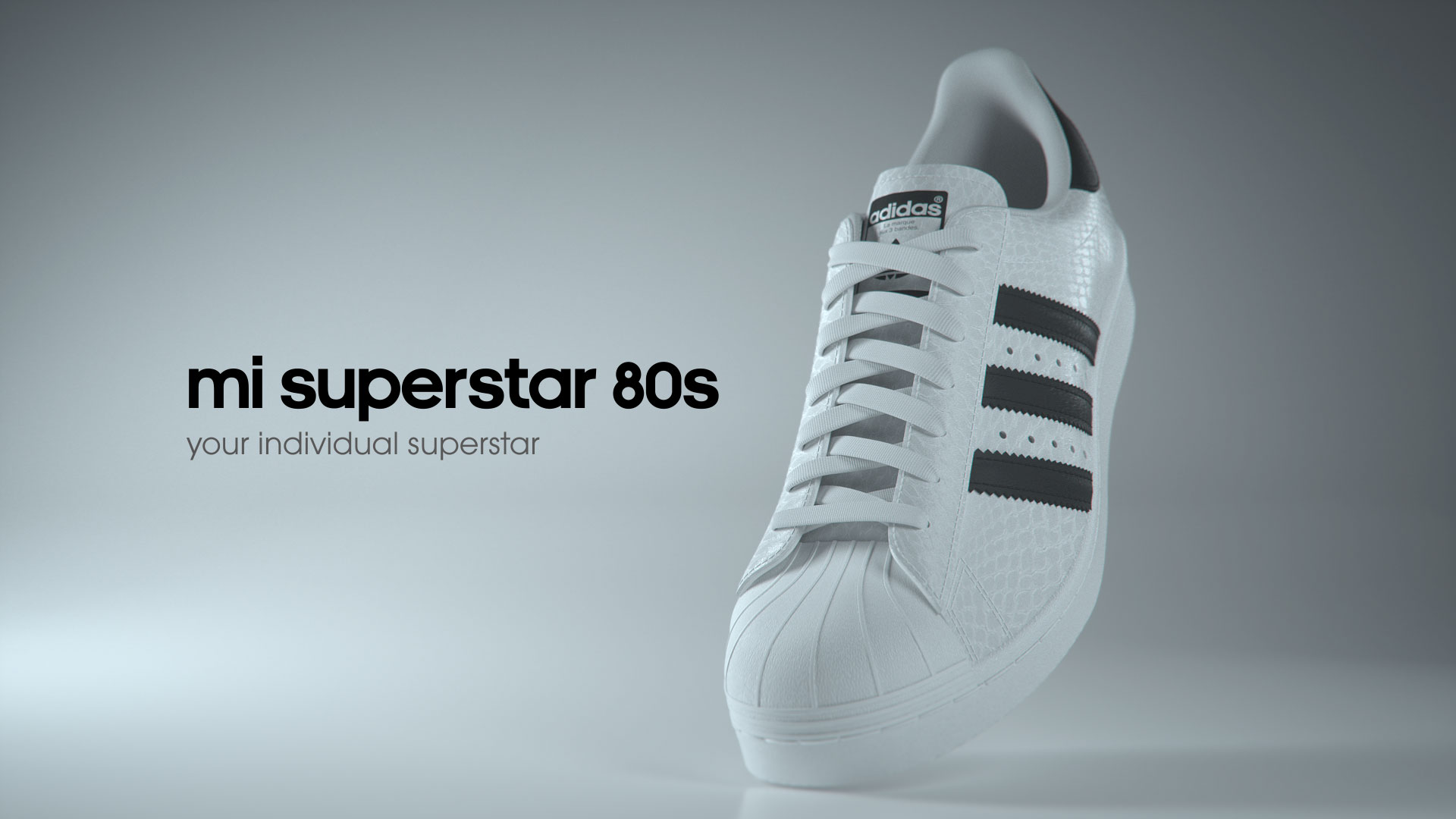 Customizing Superstar