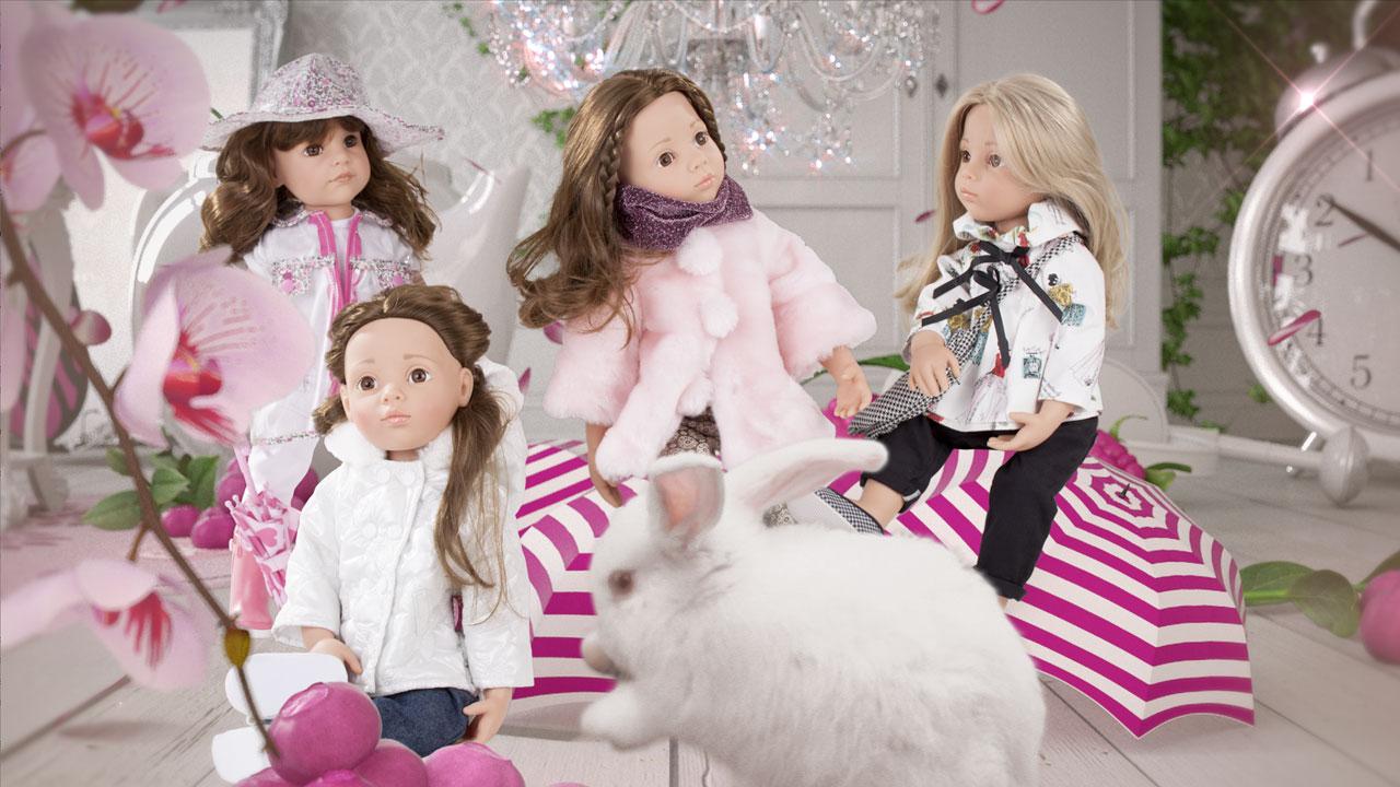 Goetz Puppen Produktfilm