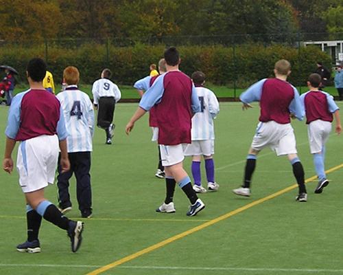 Three Counties League - football Image