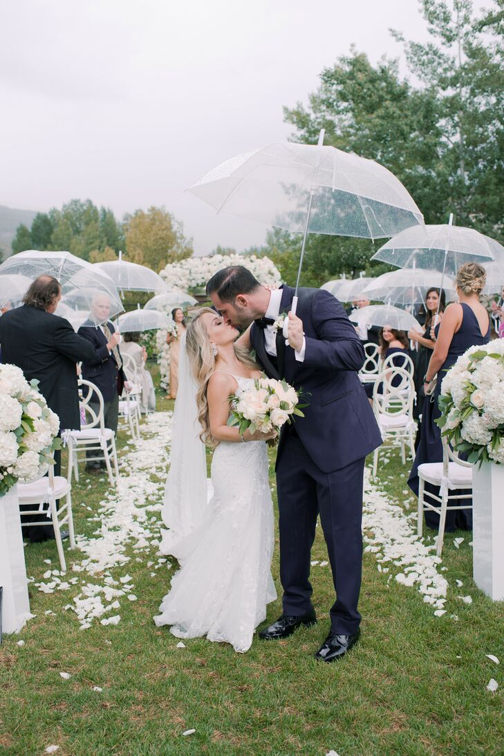 Florida-based Melissa and Steven come to Vail, Colorado, every year to ski and have fallen more and more in love with the mountain town over the years