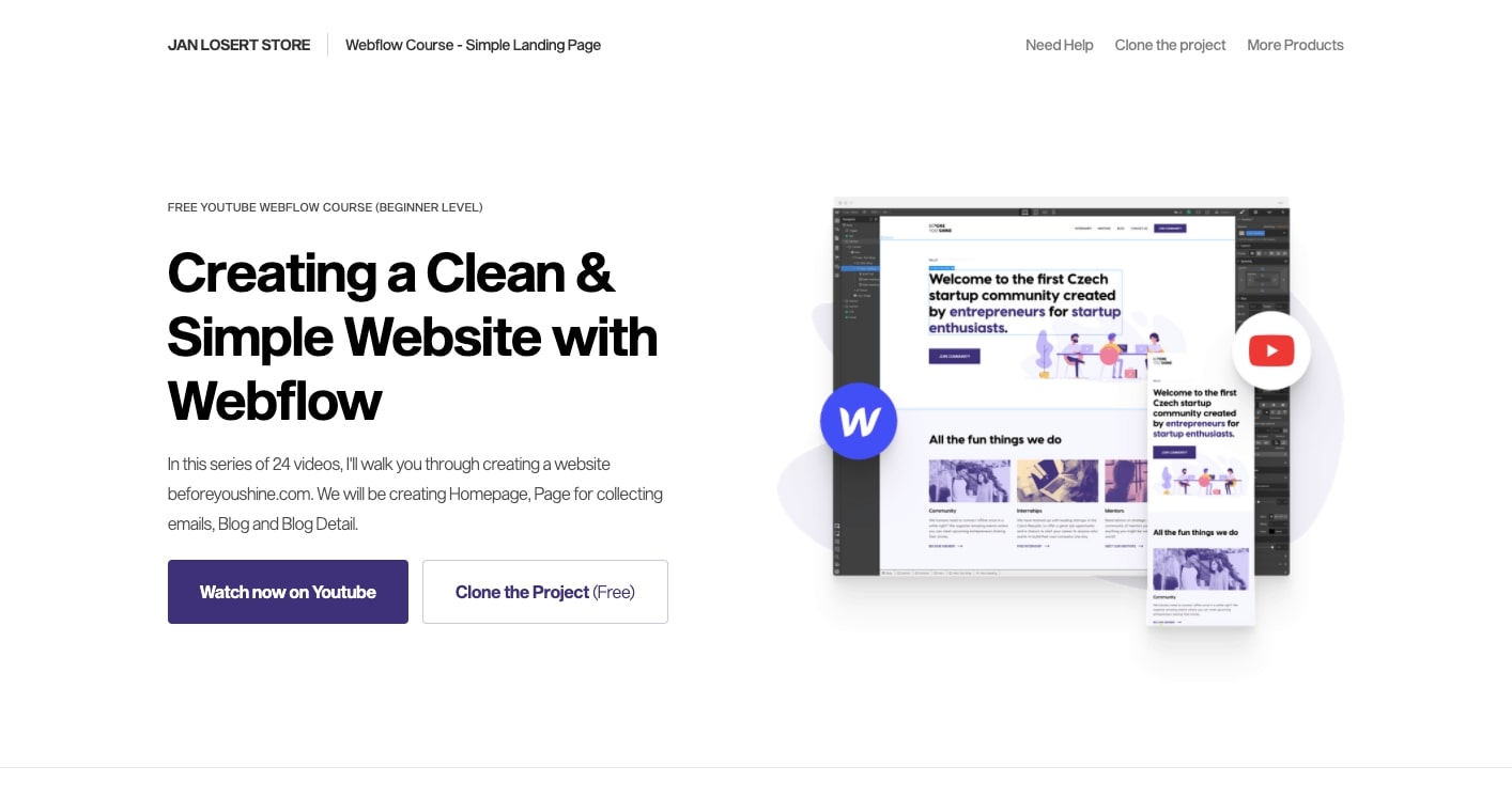 7 best web design courses of 2021 (free + paid) | Webflow Blog