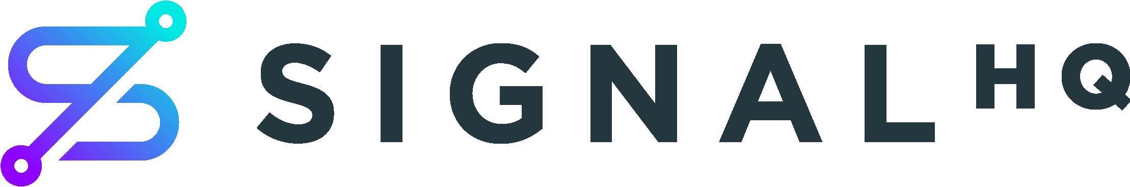Signal HQ Logo