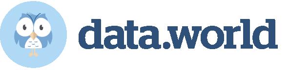 data.world Logo