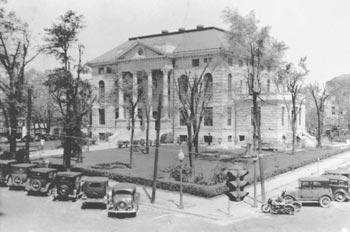 Decatur in 1930s