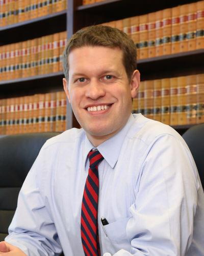 Scott Candler IV