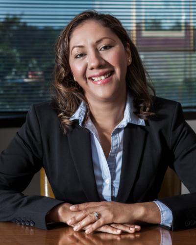 Andrea I. Gonzalez