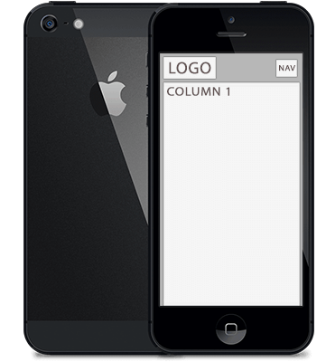 Crucial Web - Responsive Mobile Design