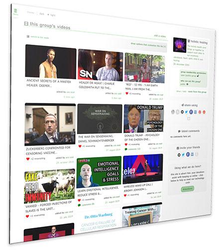 Crucial Web - Beautifully functional web design