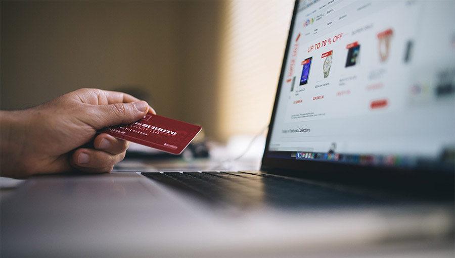 eCommerce payment and marketplace systems