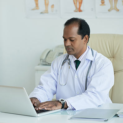 Internet marketing services that work for telemedicine and medical teams.