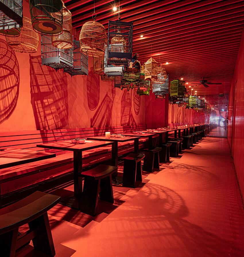 Transit Restaurants