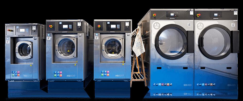 oxwash lagoon washing machines