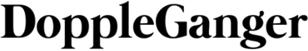 doppleganger logo