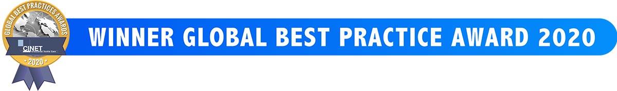 CINET Award Banner