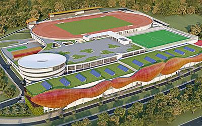 Centro Paraolimpico Brasileiro