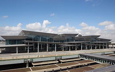 Aeroporto Internacional de Guarulhos - Terminal 3