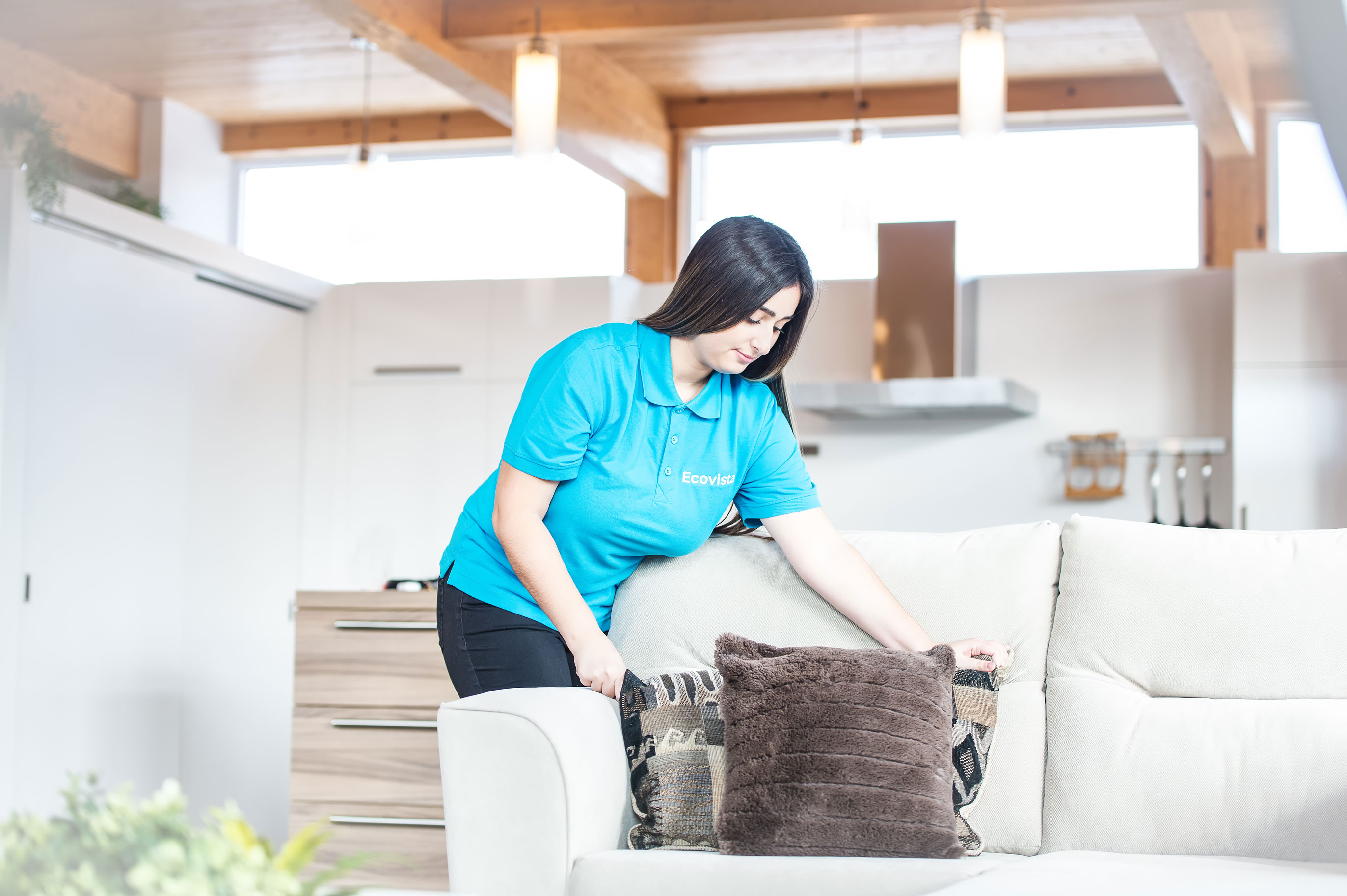 4 things to know before choosing your housekeeper