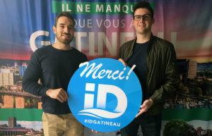 Fond de soutiens aux entreprises ID Gatineau