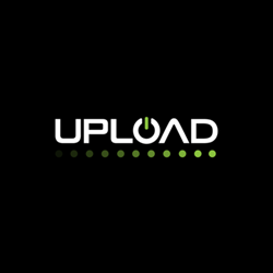 Logo for UploadVR