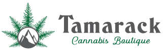 Tamarack Cannabis Boutique Kimberley BC