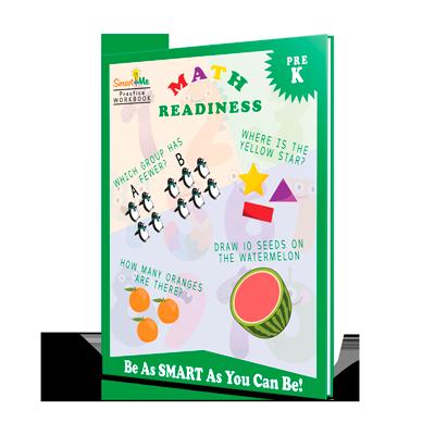 Pre-K Math Readiness
