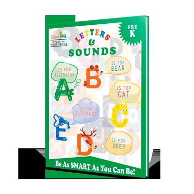 Pre-K Letters & Sounds
