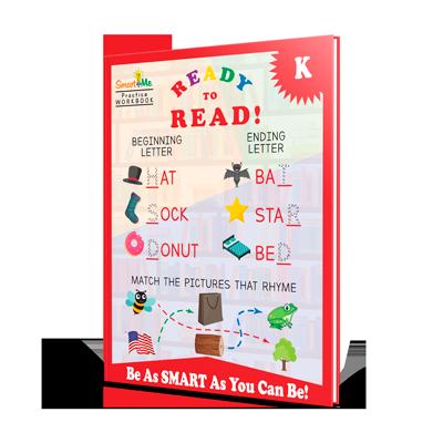 Kindergarten Ready To Read