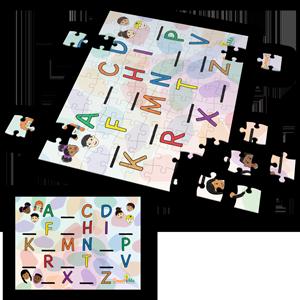 Smart Me Puzzles