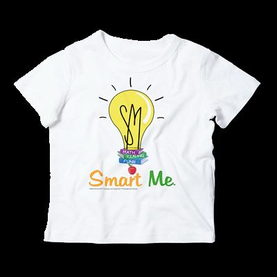 Smart Me Lightbulb T-shirt